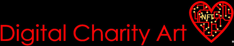 Digital Charity Art